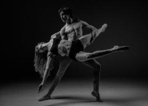 ballett-schuhe