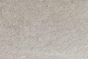 Baumwollputz an der Wand
