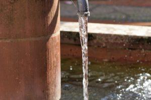 Wasser Brunnen