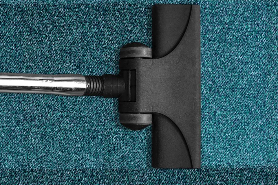 teppichpulver-staubsauger
