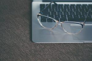 Brillenreinger