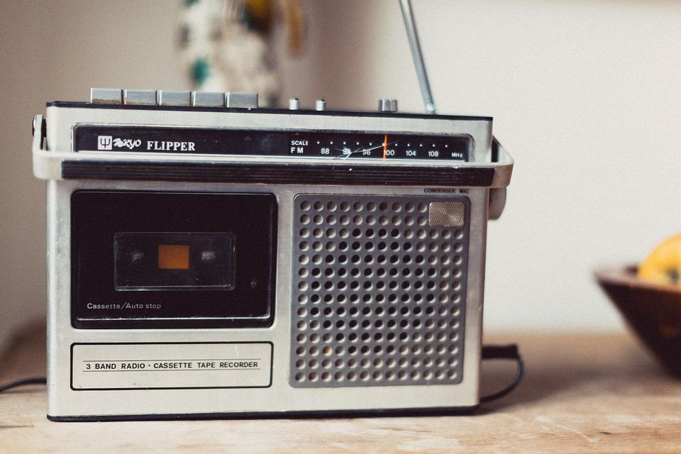 Bestes Badradio mit Bewegungsmelder 2019 – Vergleich: 5 gute ...