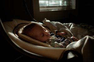 Baby-Wickeltisch-klappbar