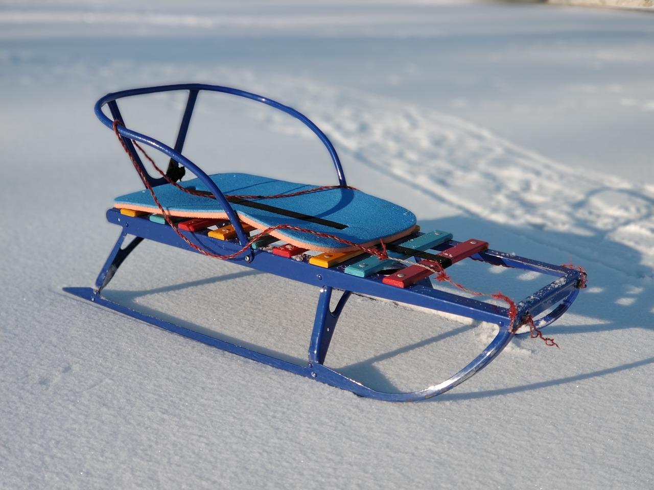 die besten lenkbobs im winter