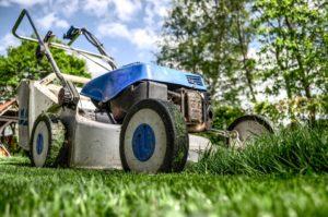 Gartenfräse ideal für die Gartenarbeit