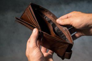 Fäkalienpumpe bezahlen