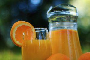 100-orangensfatkonzentrat