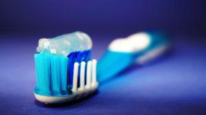 Zahnbürste wie vom Zahnarzt
