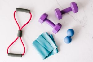 Workout Materialien